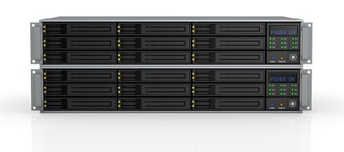 server infrastucture